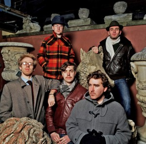 ACL Preview: Hot Chip
