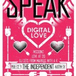 Digital Love @ The Independent (2/12)