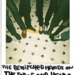 New Tunes from Bewitched Hands on the Top of Our Heads