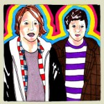 No Age On Daytrotter