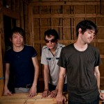 Show Preview: She Sir @ the Mohawk (7/17)