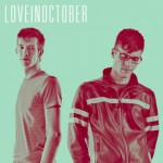 Free EP From Love In October