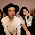 New Driving Pop From The Veils