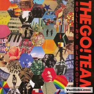 The Go! Team – Rolling Blackouts