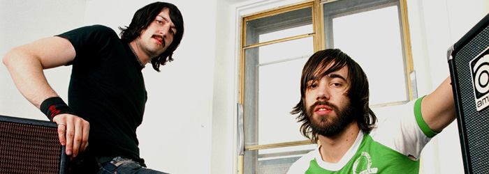 ACL Spotlight: Death From Above 1979