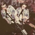 Show Review: Gorgeous Hands @ Swan Dive (6/7)