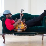 New Soul Track from Cody Chesnutt