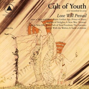 Cult of Youth – Love Will Prevail