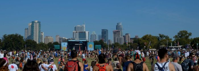 ACL Weekend One Recap