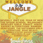 welcome to the jangle