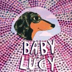 01 - Baby Lucy Album Art LP Jacket Front Cover